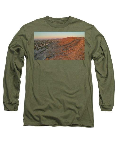 S U N R I S E Long Sleeve T-Shirt