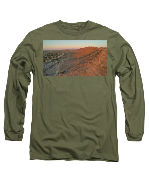 S U N R I S E Long Sleeve T-Shirt