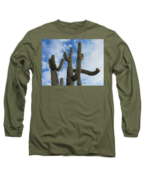 Saguaro Clique Long Sleeve T-Shirt