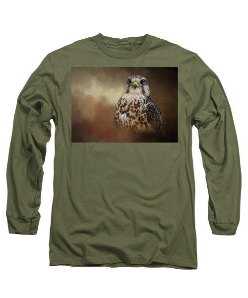 Shadow Hunter Long Sleeve T-Shirt