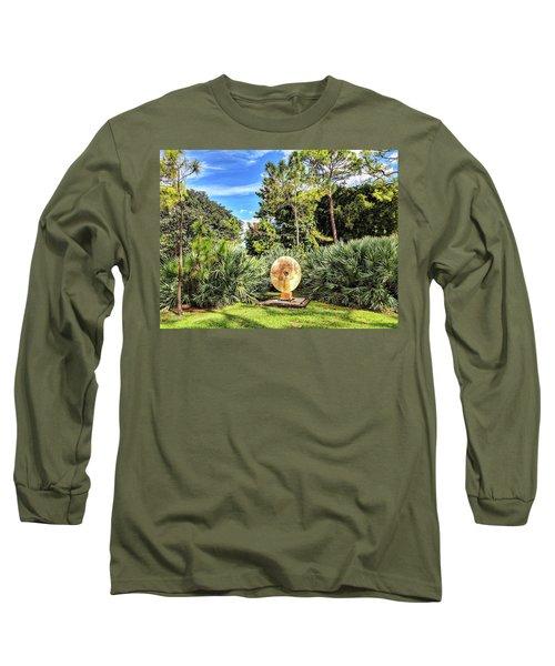 Shine Bright Long Sleeve T-Shirt