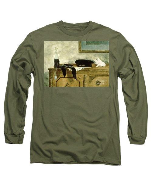 Shore Leave Long Sleeve T-Shirt
