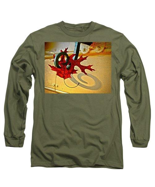 Shutter Dog Friends Long Sleeve T-Shirt