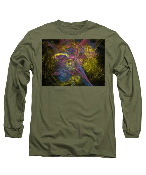 Similkameen Long Sleeve T-Shirt