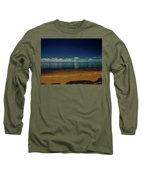 Sky Way Long Sleeve T-Shirt