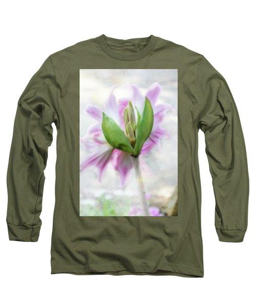 Soft, Back Beauty Long Sleeve T-Shirt