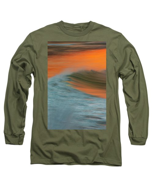 Soft Wave Long Sleeve T-Shirt