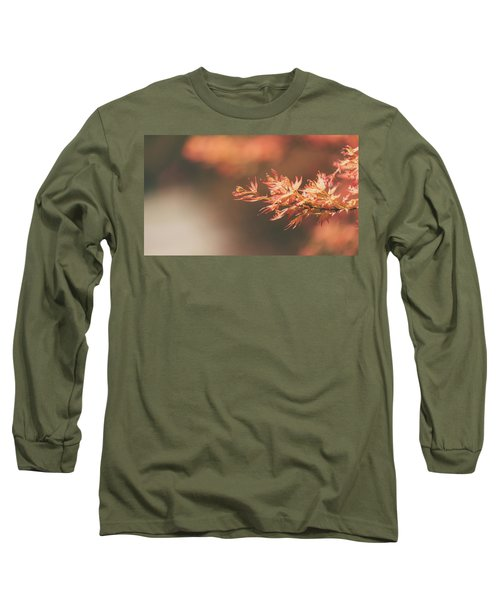 Spring Or Fall Long Sleeve T-Shirt