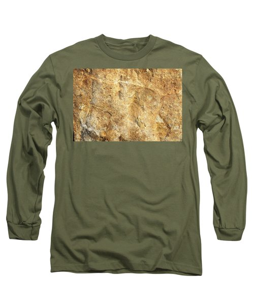 Sun Stone Long Sleeve T-Shirt