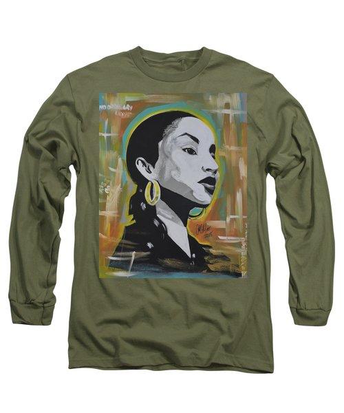 Sweet Sade Long Sleeve T-Shirt