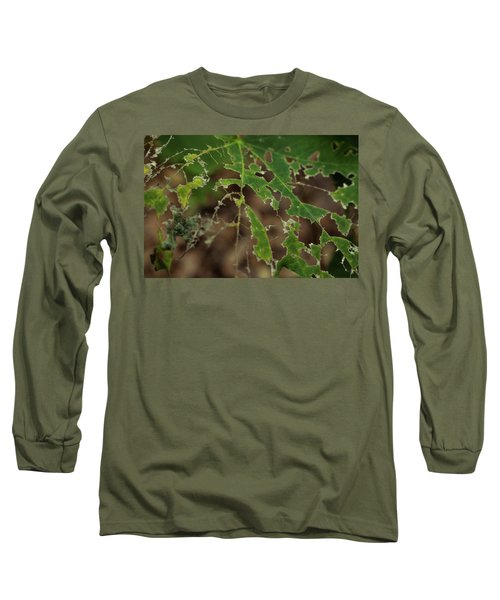 Tasty Tree Long Sleeve T-Shirt