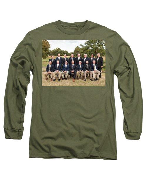 Team 1 Long Sleeve T-Shirt