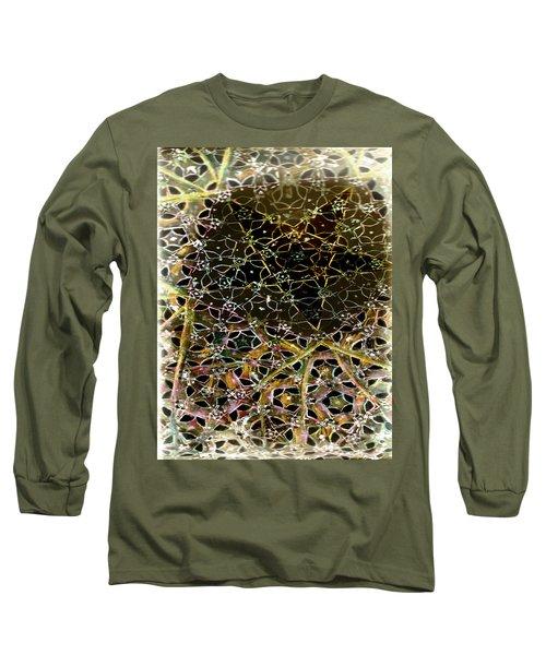 Tela 2 Long Sleeve T-Shirt