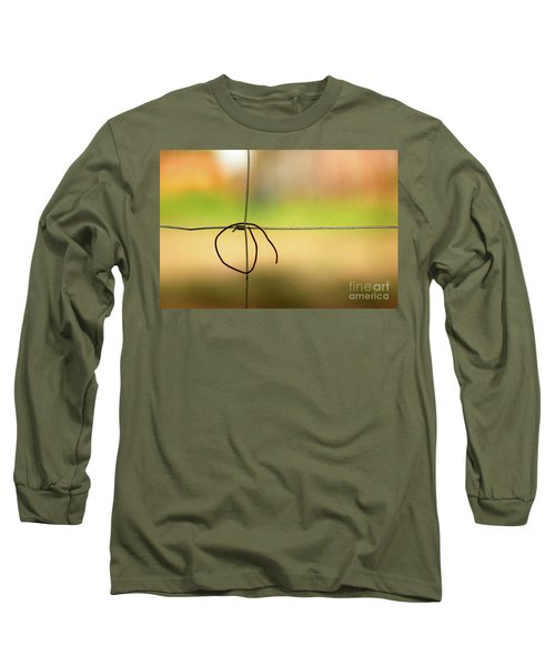 The Days Go By Long Sleeve T-Shirt