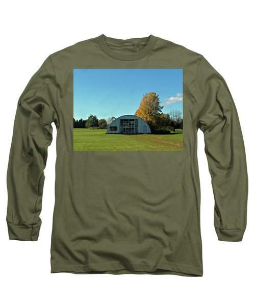 The Forgotten One Long Sleeve T-Shirt