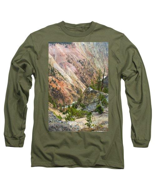 The Grand Long Sleeve T-Shirt