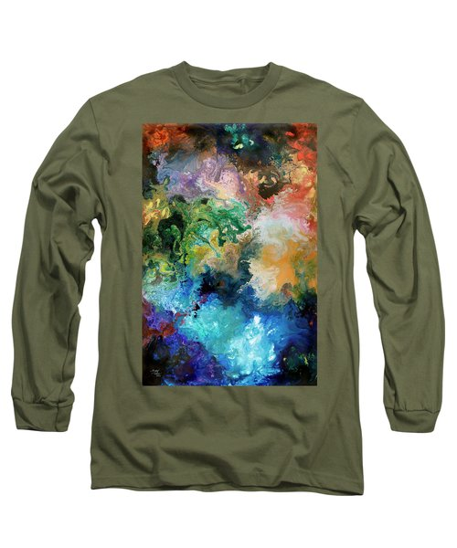 The Great Diversity Long Sleeve T-Shirt