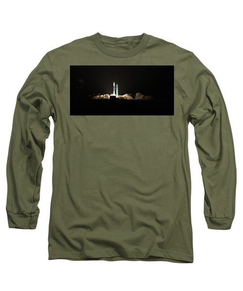 The Light Of A New Day Long Sleeve T-Shirt