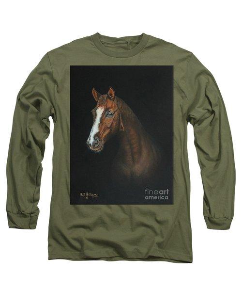 The Stallion Long Sleeve T-Shirt