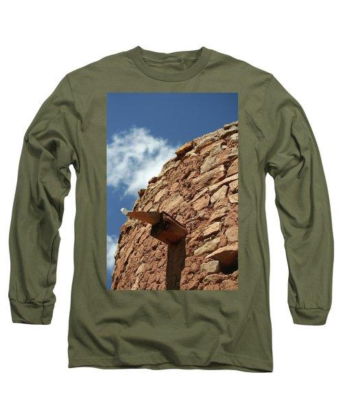 The Torreon Long Sleeve T-Shirt