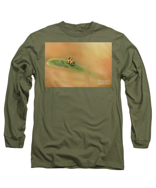 The Voyage Of Discovery Long Sleeve T-Shirt