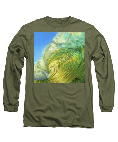 Third Coast Dreaming Long Sleeve T-Shirt