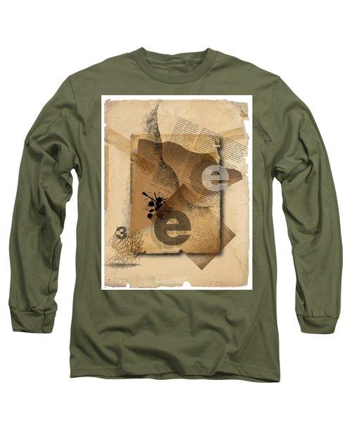 Three Long Sleeve T-Shirt