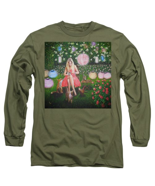 Togetherness Long Sleeve T-Shirt