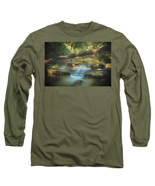 Try To Remember Long Sleeve T-Shirt