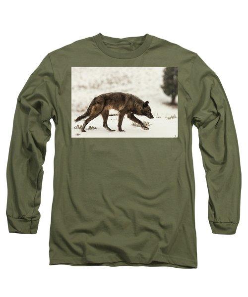 W13 Long Sleeve T-Shirt