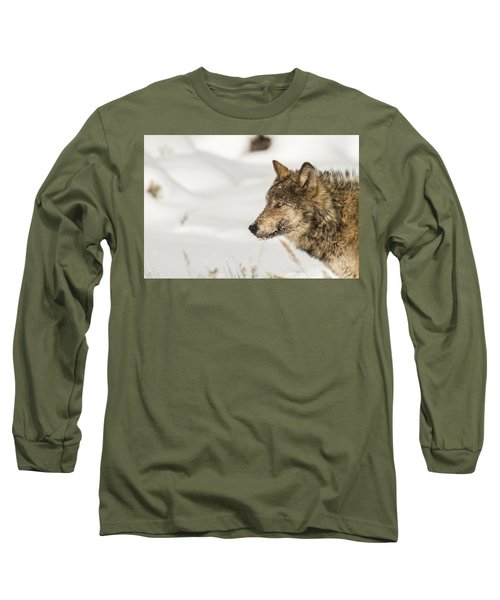 W37 Long Sleeve T-Shirt