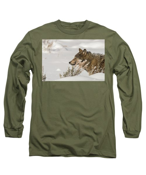 W39 Long Sleeve T-Shirt
