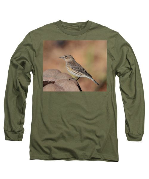 Warbler 4231 Long Sleeve T-Shirt
