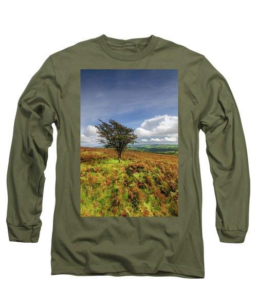 Watercombe Long Sleeve T-Shirt