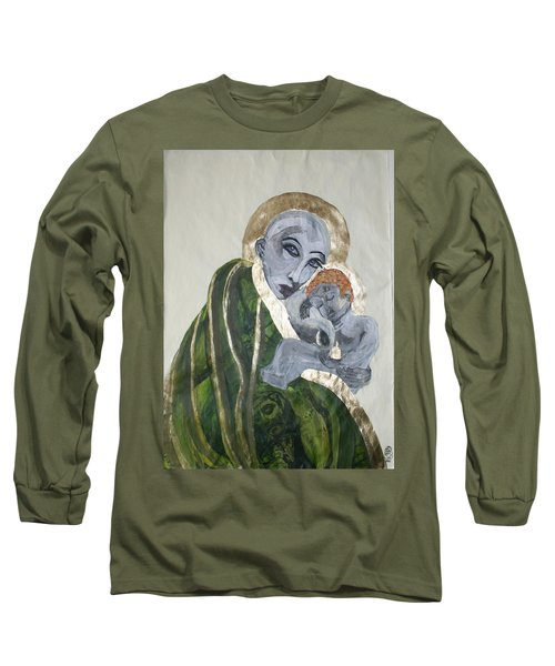 We Carry Our Inheritance Long Sleeve T-Shirt