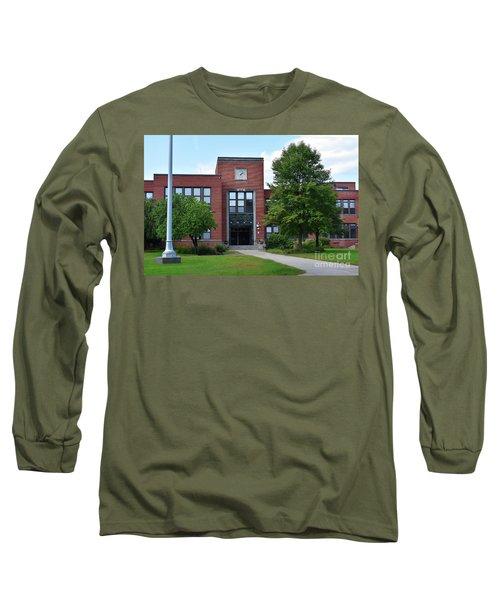 Westfield High School, Nj Long Sleeve T-Shirt
