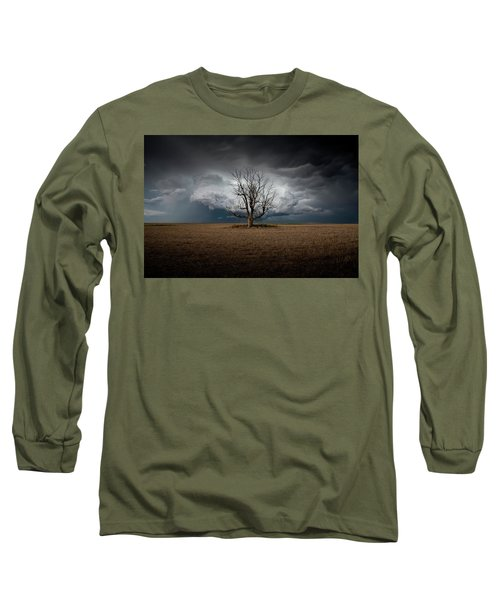 When Dreams Become Reality Long Sleeve T-Shirt