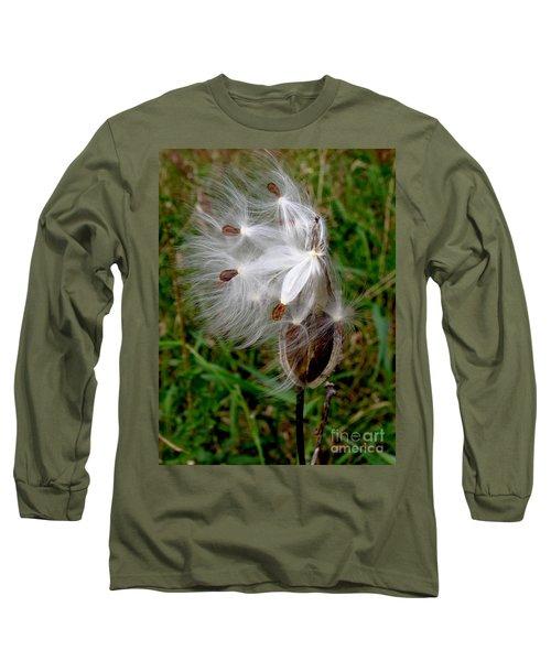 Wind Dancers Long Sleeve T-Shirt