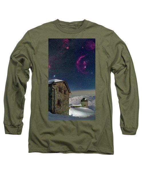 Winter Bounty Long Sleeve T-Shirt