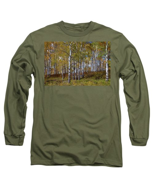 Long Sleeve T-Shirt featuring the photograph Wonders Of The Wilderness by James BO Insogna