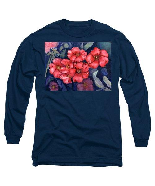 Dew Drop In Long Sleeve T-Shirt