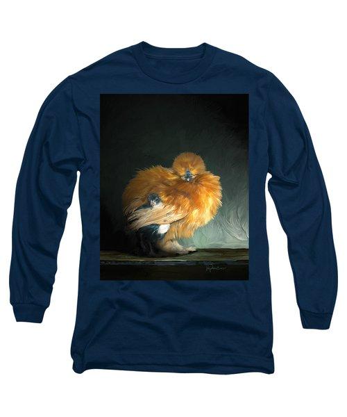 20. Hiding Long Sleeve T-Shirt