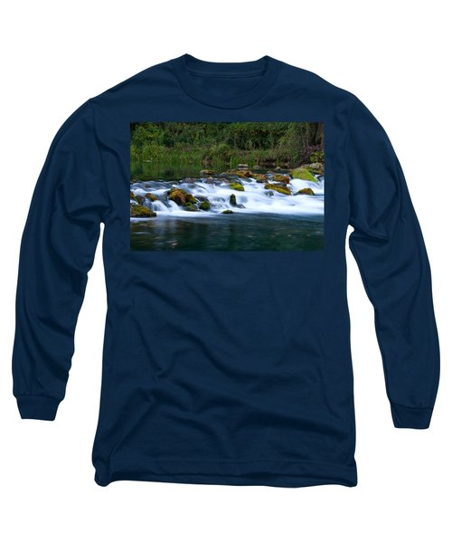 Bennett Spring Long Sleeve T-Shirt