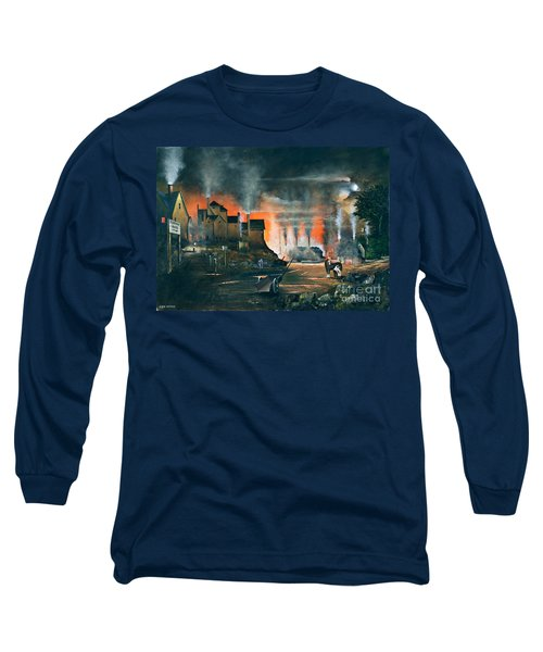 Coalbrookdale Long Sleeve T-Shirt