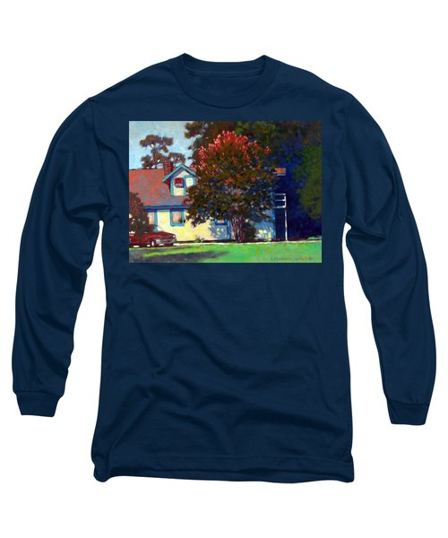 Doug's Apartment Long Sleeve T-Shirt