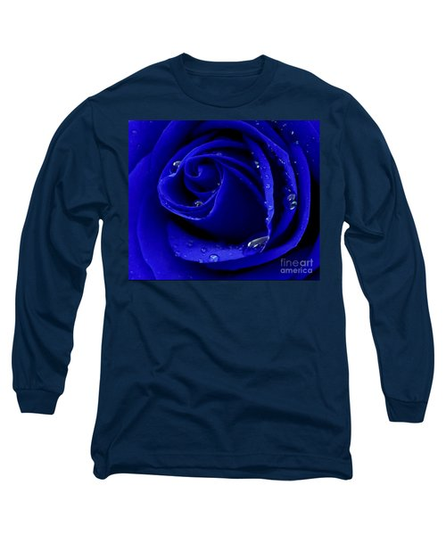 Eternally Yours II Long Sleeve T-Shirt