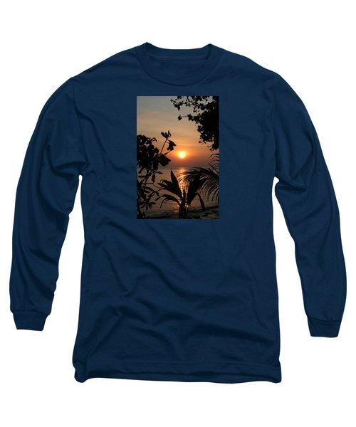 Evening Sun Long Sleeve T-Shirt