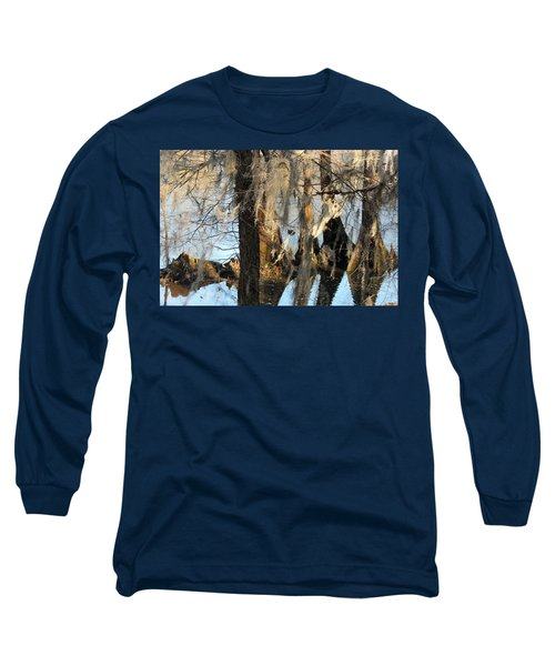 Flint River 36 Long Sleeve T-Shirt