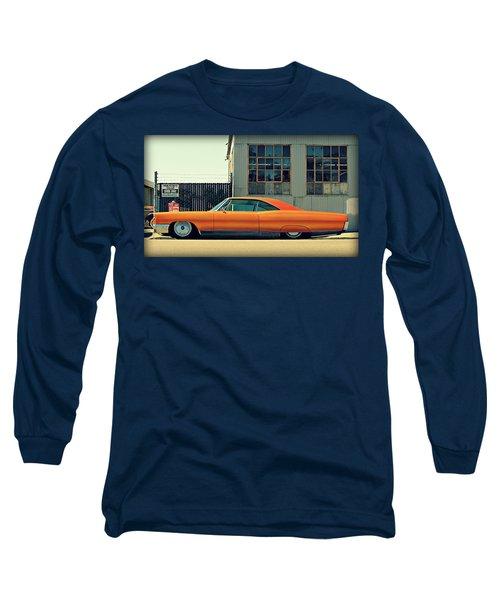 Gambino's Bonneville Long Sleeve T-Shirt