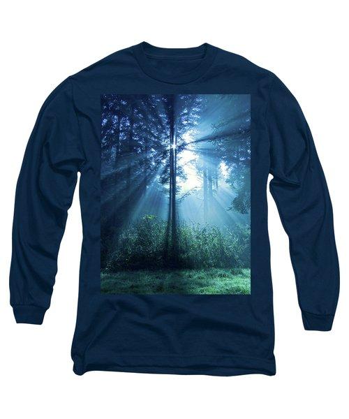 Magical Light Long Sleeve T-Shirt